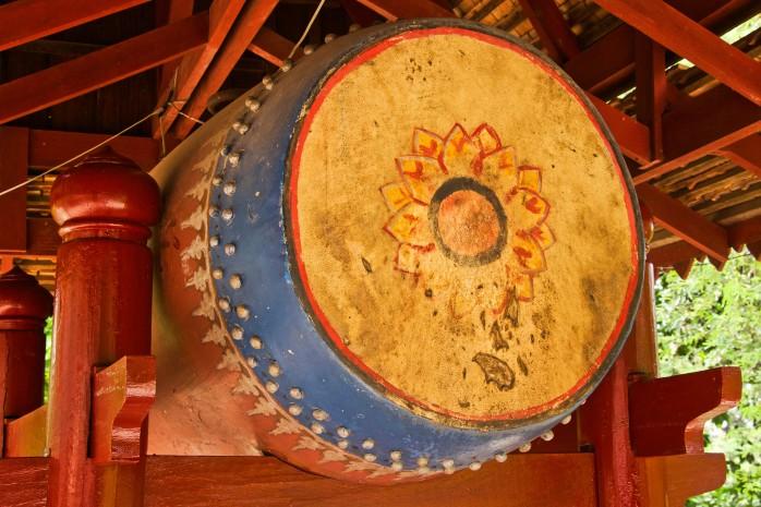 RAW Drum