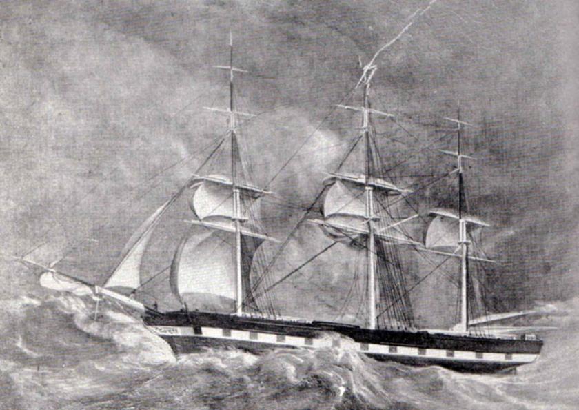 1.-ship